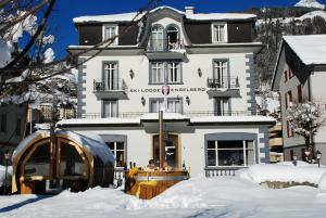 Photo of Ski Lodge Engelberg