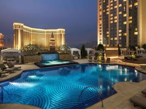 The St. Regis Macao, Cotai Central (38 of 183)