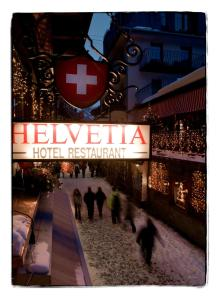 Photo of Hotel Helvetia