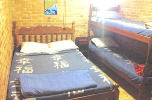 Aloha Surf Hostel, Ostelli  Ubatuba - big - 3