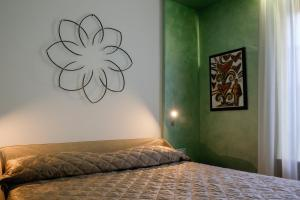 Apartments Silvia, Apartmanok  Sarzana - big - 10