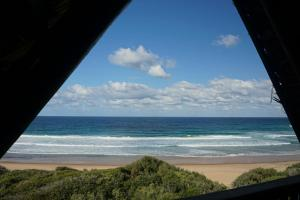 Beach Villa Tofinho, Holiday homes  Praia do Tofo - big - 88