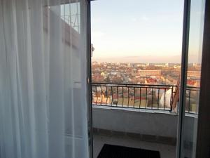 Family apartment with kitchen and shower, Ferienwohnungen  Truskavets - big - 5