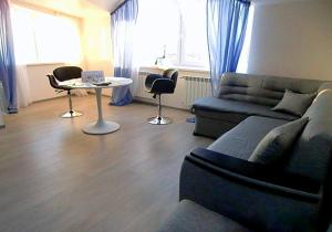 Family apartment with kitchen and shower, Ferienwohnungen  Truskavets - big - 14