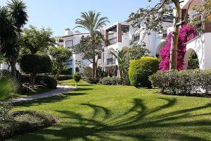 Hacienda Beach HB2016-4, Apartments  Estepona - big - 1
