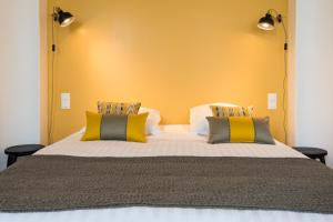 Les chambres d'Aimé, Bed and Breakfasts  Carcassonne - big - 35