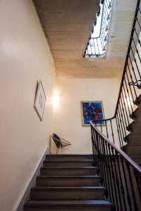 Les chambres d'Aimé, Bed and Breakfasts  Carcassonne - big - 46