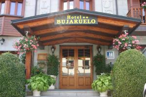 Photo of Hotel Bujaruelo