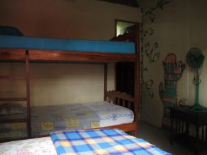 Triple Room with Air-Conditioning