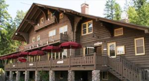 Photo of Belton Chalet