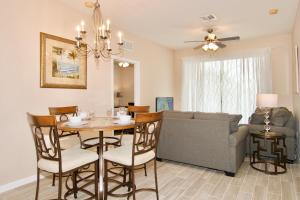 Three Bedroom Apartament- C10 Condo, Apartmanok  Orlando - big - 1