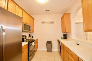 Three Bedroom Apartament- C10 Condo, Apartmanok  Orlando - big - 16