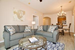 Three Bedroom Apartament- C10 Condo, Apartmanok  Orlando - big - 12