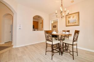 Three Bedroom Apartament- C10 Condo, Apartmanok  Orlando - big - 11