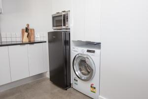 301 Royal Harbour, Apartmány  Cairns - big - 6