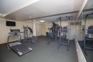 301 Royal Harbour, Apartmány  Cairns - big - 7