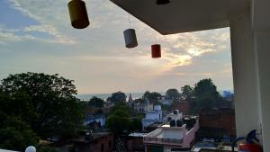 Lake View Hostel, Hostely  Varanasi - big - 4