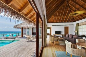 Photo of Dusit Thani Maldives