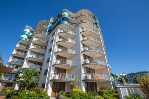 301 Royal Harbour, Apartmány  Cairns - big - 11