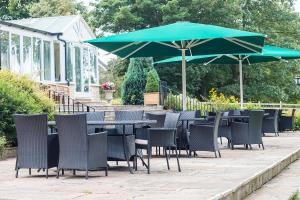 Normanton Park Hotel, Hotely  Oakham - big - 26