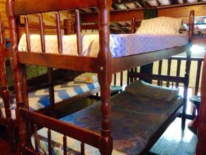 Aloha Surf Hostel, Ostelli  Ubatuba - big - 6