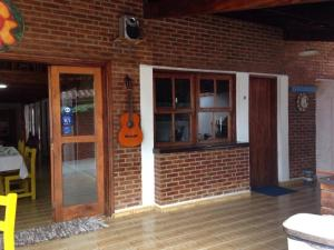 Aloha Surf Hostel, Ostelli  Ubatuba - big - 37
