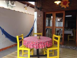 Aloha Surf Hostel, Ostelli  Ubatuba - big - 35