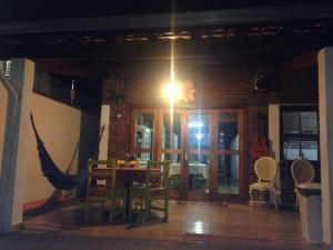 Aloha Surf Hostel, Ostelli  Ubatuba - big - 33