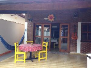 Aloha Surf Hostel, Ostelli  Ubatuba - big - 30