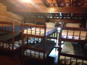Aloha Surf Hostel, Ostelli  Ubatuba - big - 20