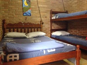 Aloha Surf Hostel, Ostelli  Ubatuba - big - 23
