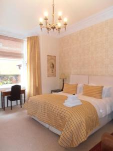 Inglewood Boutique B&B in Chorley, Lancashire, England