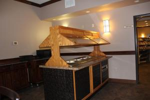 Bell's Extended Stay and Suites, Hotely  Saint Robert - big - 39