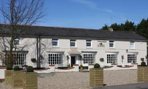 The Chiltern Hotel & Restaurant in Saunderton, Buckinghamshire, England