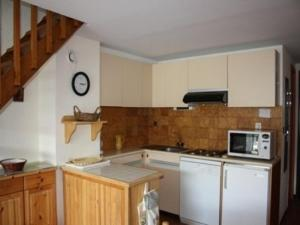 Apartment Ardoune, Appartamenti  Saint-Lary-Soulan - big - 1