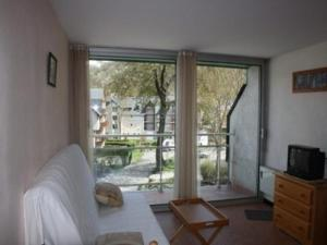Apartment Ardoune, Appartamenti  Saint-Lary-Soulan - big - 4