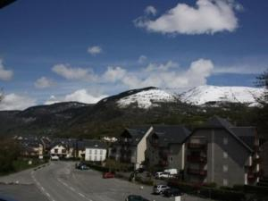 Apartment Ardoune, Appartamenti  Saint-Lary-Soulan - big - 6