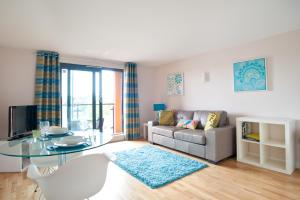 Your Space Apartments - Harbourside in Bristol, Somerset, England