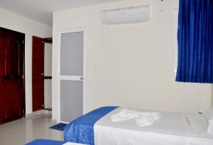 Hotel Arce Plaza room photos