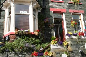 Brierholme Guest House in Keswick, Cumbria, England