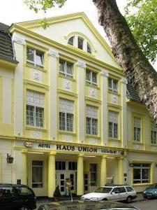 Photo of Hotel Haus Union