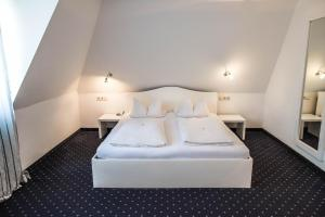 Hotel Domizil, Hotels  Ingolstadt - big - 4