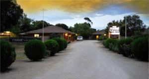 Motel Wingrove