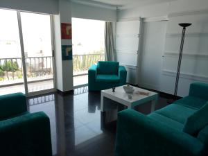 Apartment in Golden Sand Resort, Apartmány  Hurghada - big - 5
