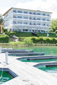 Tennis & Yacht Hotel Velden, Hotels  Velden am Wörthersee - big - 25
