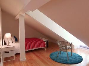 Cozy ATTIC up to 4 guests, Apartmány  Lisabon - big - 4