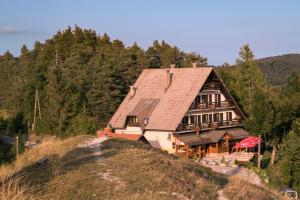 Bed & Breakfast Zasavska Sv. Gora