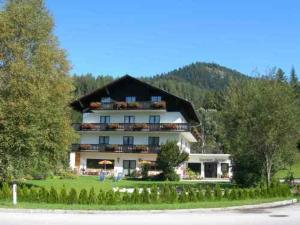 Hotel-Pension Binder, Bad Mitterndorf, Rakousko