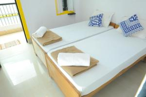 HosteLaVie - Varanasi, Hostely  Varanasi - big - 25