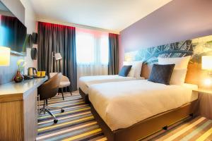 Leonardo Hotel Munich City East, Отели  Мюнхен - big - 6